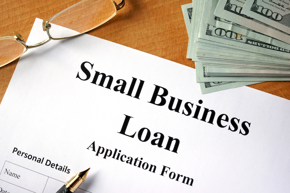 SBA Form 172, SBA Transaction Report on Loan Serviced by Lender